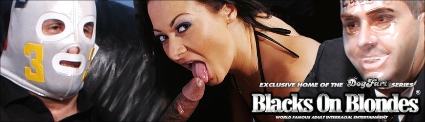 Devon Lee Bobbi Starr Blacks On Blondes