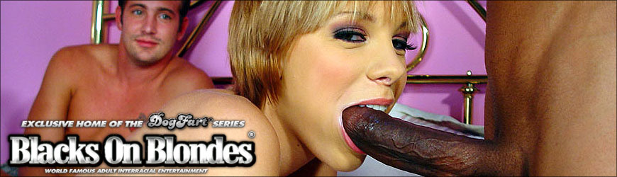 Candice Dare's Second Appearance Black Cock White Sluts