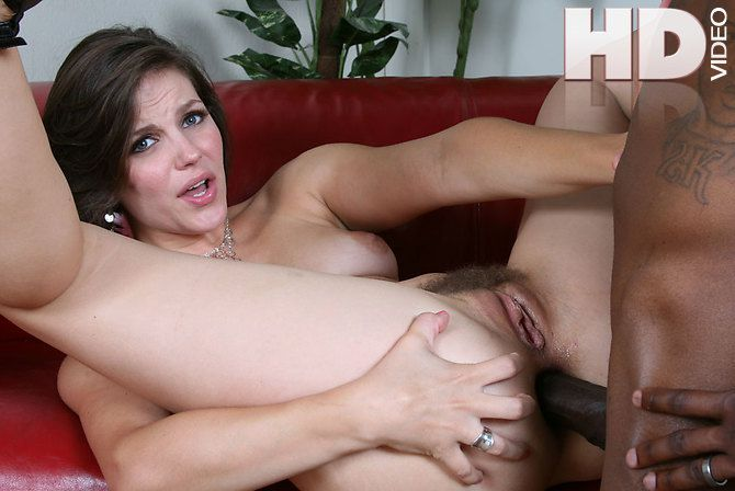 Bobbi Starr Blacks On Blondes