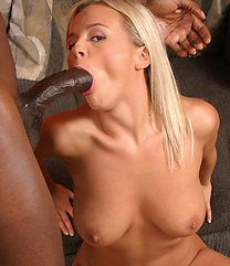 Interracial Porn Bree Olson