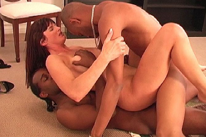 Sore pussy multiple