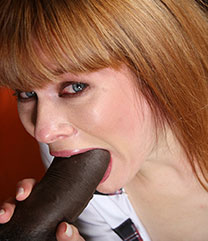Claire Robbins Interracial