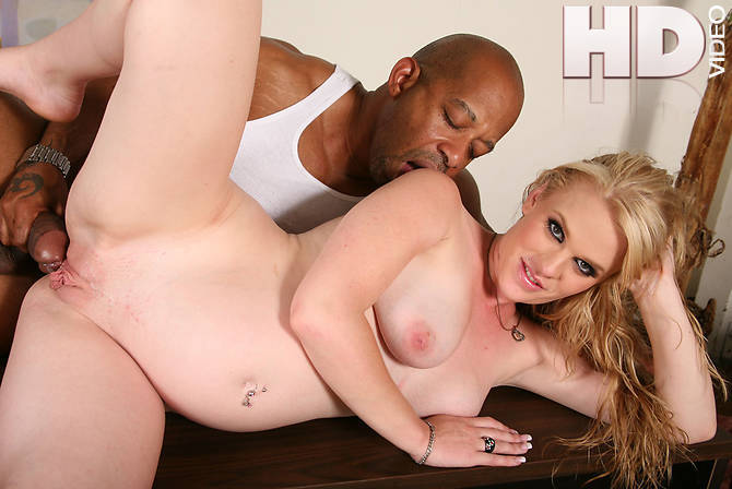 Hydii May Black Cock Slut
