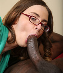 Jay Taylor Interracial