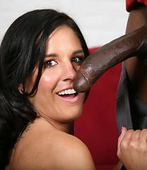 Interracial Sex Missy Maze