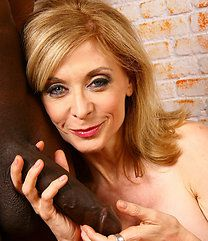 BlacksOnBlondes Nina Hartley