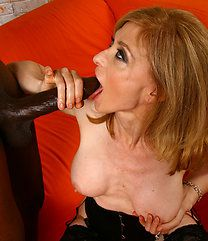 Interracial Porn Nina Hartley