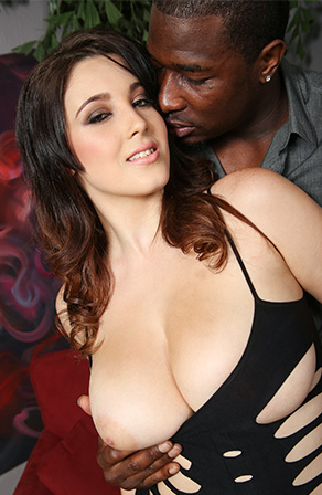 Noelle Easton Black Cock