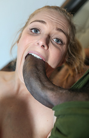 Penny Pax Interracial Porn