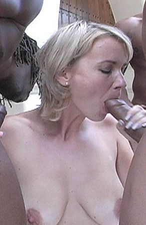 Petra Interracial Sex