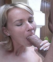 Interracial Sex Petra