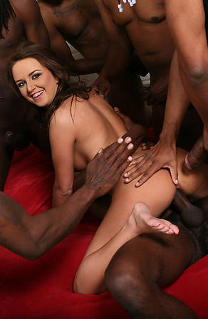 Pressley Carter Dogfart Interracial