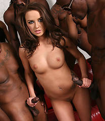 Black Cock Pressley Carter