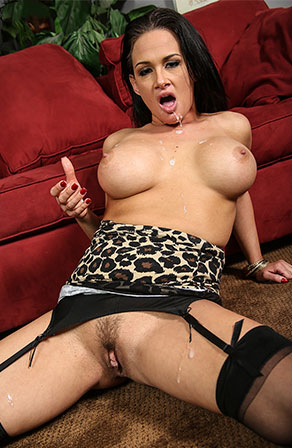 Tory Lane Black Cock